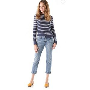 Citizens of Humanity COH Daisy Straight Leg Jeans
